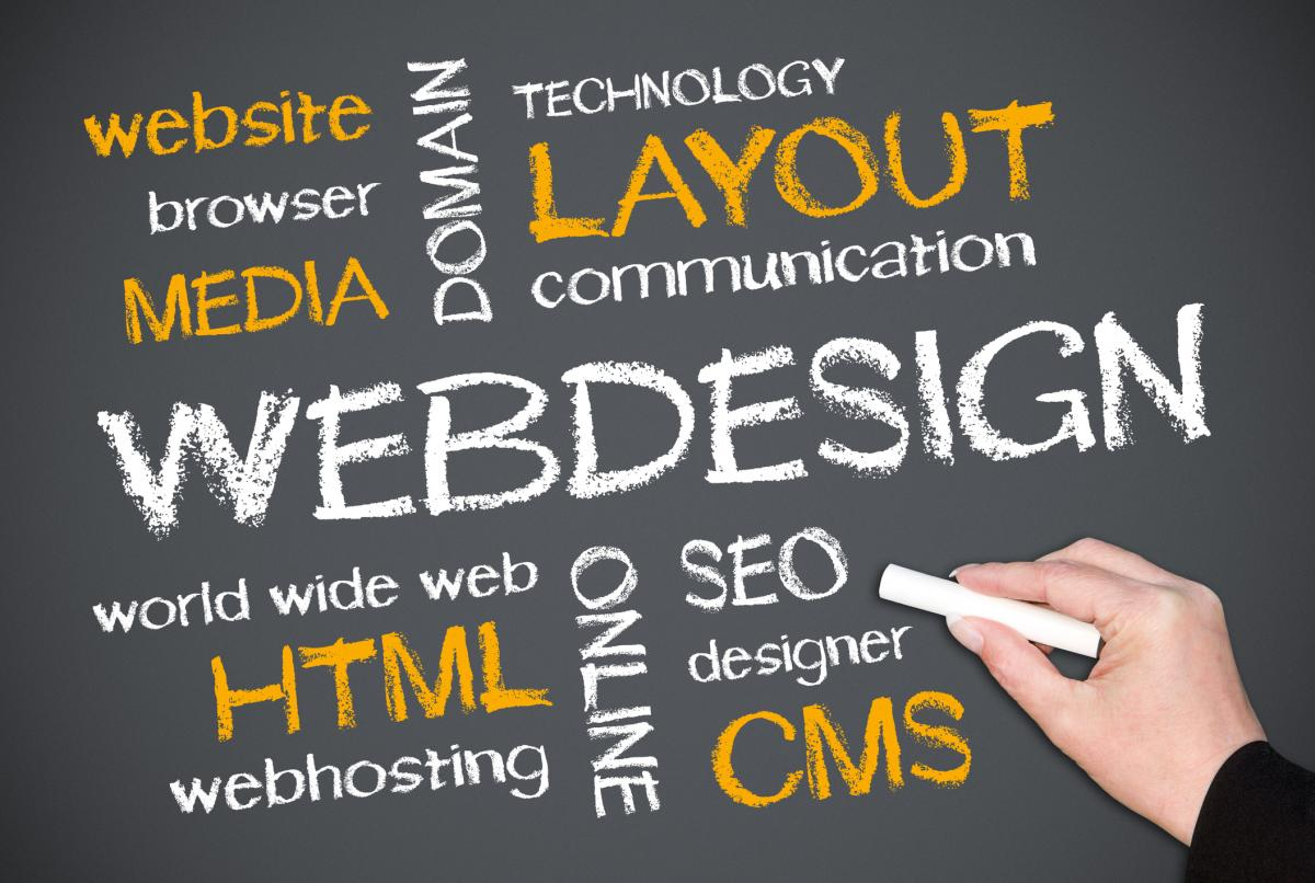 Top 5 tips on SEO and web design